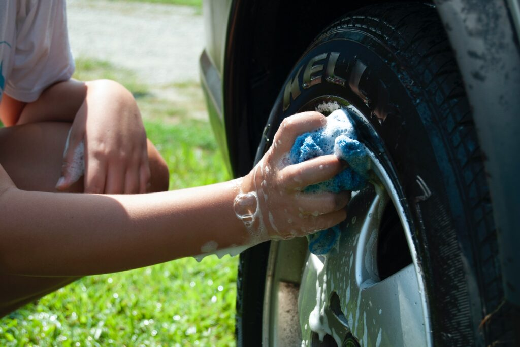 Hand Car Wash by My Car Detail Chicago