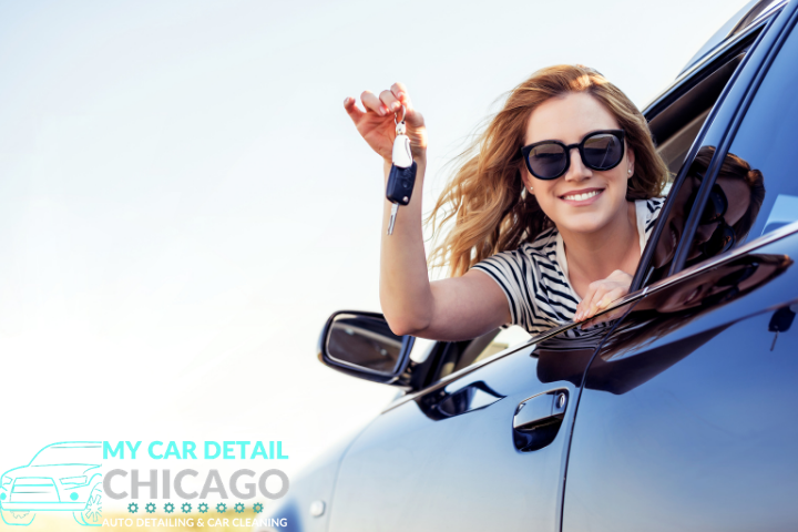 YOUR BEST MOBILE CAR WASH IN CHICAGO